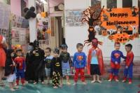 Lễ hội Halloween 2016